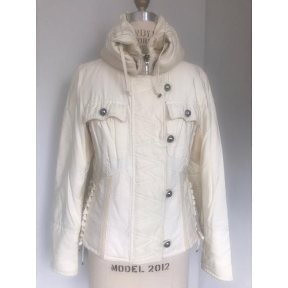 e2502cb90 Vintage Moncler Ski Jacket
